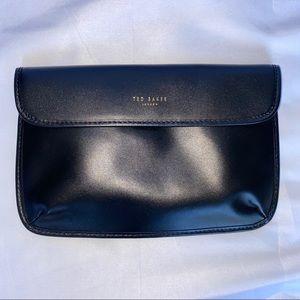 Ted Baker Clutch/ Travel Bag